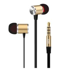 Argento - In-Ear Subwoofer Earphone