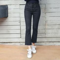 Envy Look - Boot-Cut Jeans
