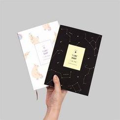 BABOSARANG - 2017 'I LIKE' Diary (S)