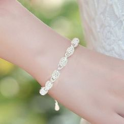HEDGY - Filigree Ball Bracelet