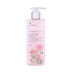 The Face Shop - Perfume Seed Velvet Body Milk 300ml
