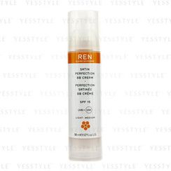 Ren - Satin Perfection BB Cream SPF15