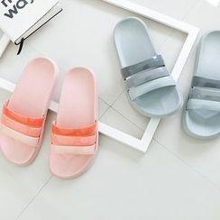 LOML - Gradient Slippers