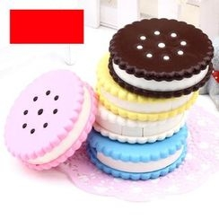 Lens Kingdom - Macaroon Contact Lens Case