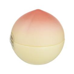 魔法森林家园 - Mini Peach Lip Balm