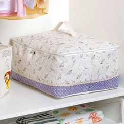 Home Simply - Floral Garment Organizer