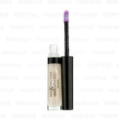 Max Factor 蜜絲佛陀 - Vibrant Curve Effect Lip Gloss - # 01 Understated (Duo Pack)