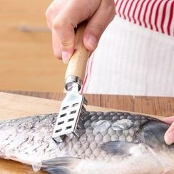 MyHome - Fish Scaler