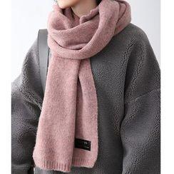 HORG - 針織圍巾