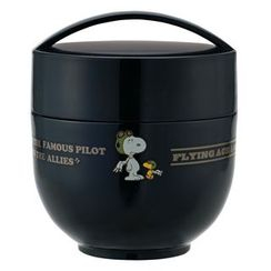 Skater - Snoopy Thermal Lunch Jar