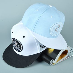 Buttercap - Appliqué Baseball Cap