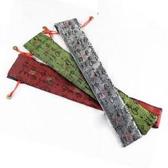 Wylon Arts & Crafts - 印字摺扇布套