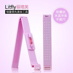 Litfly - Bangs Cut Assistant (Limited) (Purple)