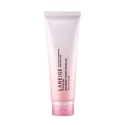 兰芝 - Multiberry Yogurt Peeling Gel 120ml