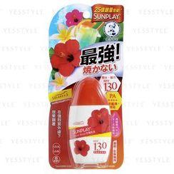 Mentholatum 曼秀雷敦 - Sunplay 防曬乳液 SPF 130 PA++++
