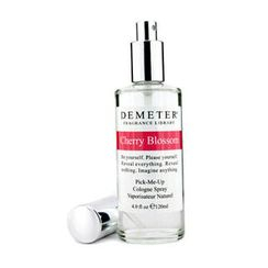 Demeter Fragrance Library - Cherry Blossom Cologne Spray