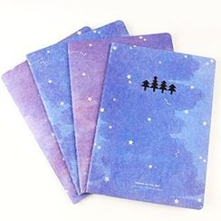 Cute Essentials - B5 Notebook
