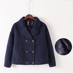 Gatz - Double-Breasted Jacket