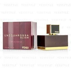 Fendi - LAcquarossa Elixir Eau De Parfum Spray