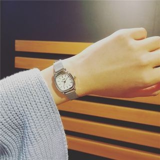 Crystalfa - Strap Watch