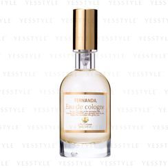 Fernanda - Fragrance Eau De Cologne Lily Crown (Magnolia, Cucumbermelon, Cedarwood)