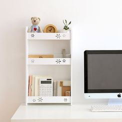 Lazy Corner - DIY Organizor Rack