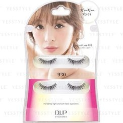 D-up - Eyelash Secret Line Air (#930 Gary Eyes)