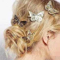 Suu - Butterfly Hair Clip