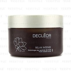 Decleor - Relax Intense Fruits Seeds Scrub