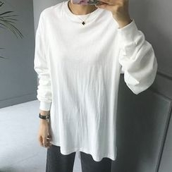 STYLEBYYAM - Loose-Fit T-Shirt