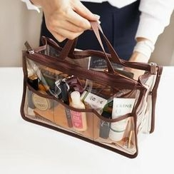 iswas - Clear Bag Organizer