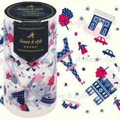Aimez le style - Aimez le style Masking Tape Grand Little paris