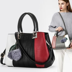 Rabbit Bag - Splice Satchel