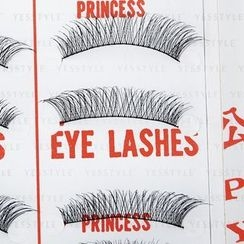 Princess Lee - Eyelash (Cross 6)