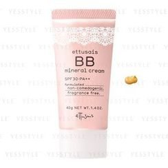 ettusais - BB Mineral Cream SPF 30 PA++ (#30 Healthy)