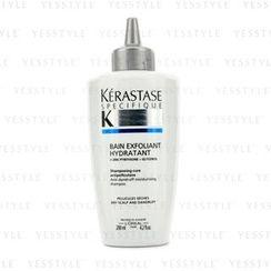 Kerastase - Specifique Bain Exfoliant Hydratant Anti-Dandruff Moisturising Shampoo (For Dry Scalp)