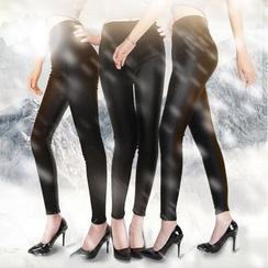 Magic Beauty - Fleece Lined Leggings