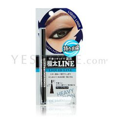 ISEHAN - Heavy Rotation Perfect Liquid Eyeliner - Liquid Line (Black)