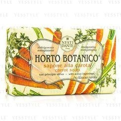 Nesti Dante - Horto Botanico Carrot Soap