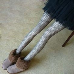 Flotide - Hollow Out Tights