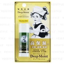 Mentholatum - Deep Moist (Menthol)
