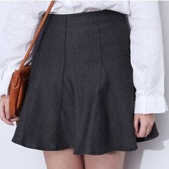Sens Collection - Frilled Skirt