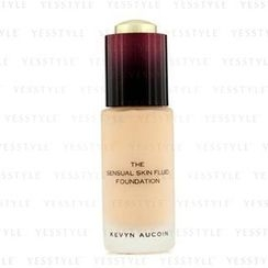 Kevyn Aucoin - The Sensual Skin Fluid Foundation - # SF07