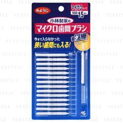 Kobayashi - Dr. Denti Micro Interdental Brush