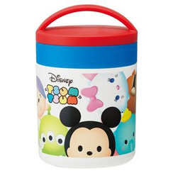 Skater - Tsum Tsum Thermal Delica Pot