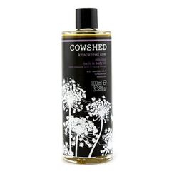Cowshed - Knackered Cow Relaxing Bath and Body Oil