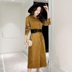 Romantica - Long-Sleeve Dress