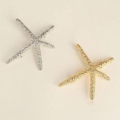Tiea - Starfish Hair Barrette