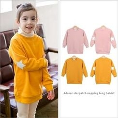 URAVI - Kids Cotton Sweatshirt