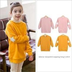 URAVI - Kids Cotton Sweatshirt
